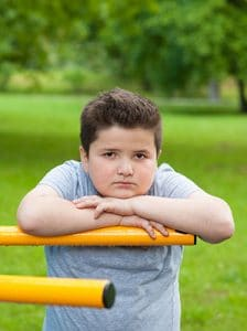 Childhood Obesity May Raise Risk of Later Depression